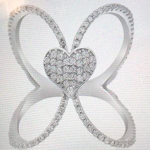 Ring Sterling Silver